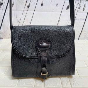 Vintage Dooney & Bourke Essex Shoulder Bag
